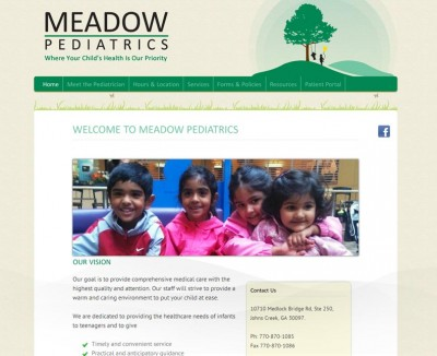 Meadow Pediatrics – USA