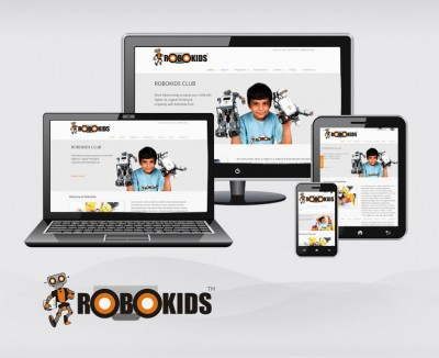 Robokids – India