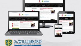 St. Willibrord International School – India