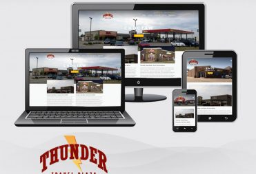 Thunder Travel Plaza – USA