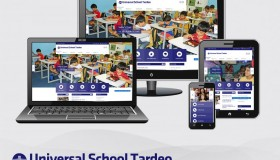 Universal Education Group – India