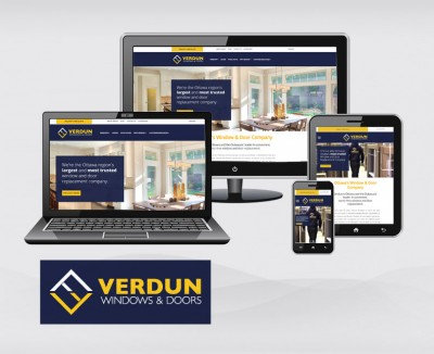 Verdun Windows – Canada