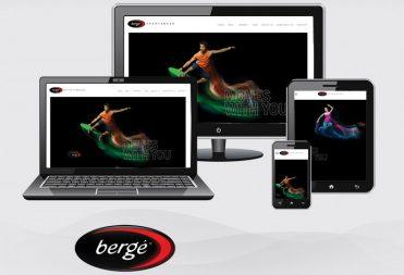 Berge Sportswear – India