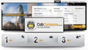Cab Compare – UK