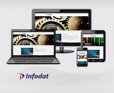 Infodat Inc., USA